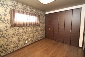 2F主寝室