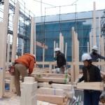 木造軸組在来工法