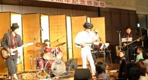 ★★★「カムカムバンドライブ」