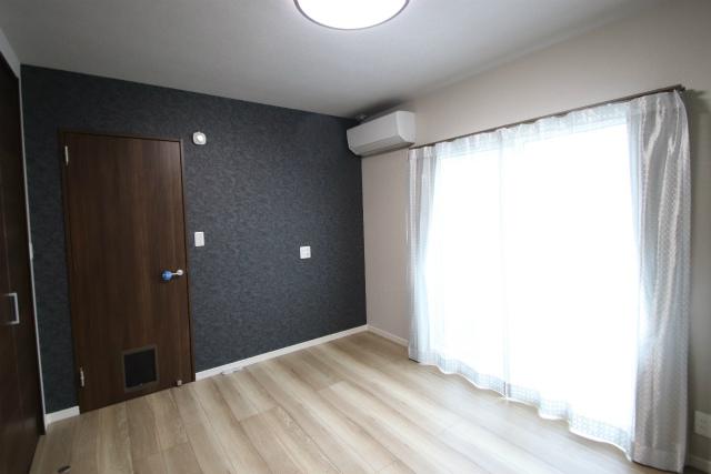 76主寝室2
