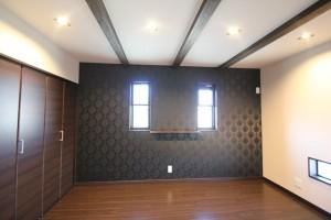 3層目主寝室①
